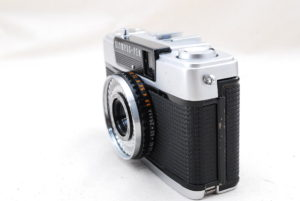 Olympus PEN EE-3 35mm Film Camera