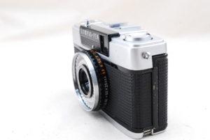 Olympus PEN EE-3 35mm Film Camera
